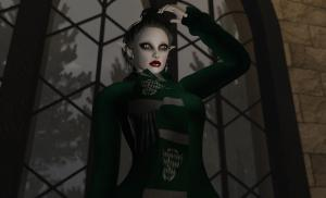 Slytherin (12)